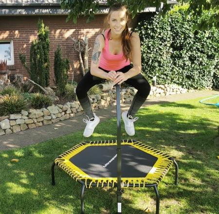 Immunsystem stärken durch Jumping Fitness