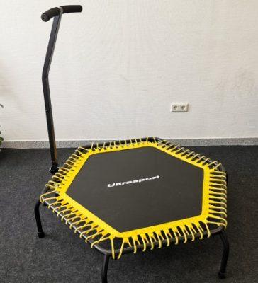 Alternative zum HAMMER Cross Jump
