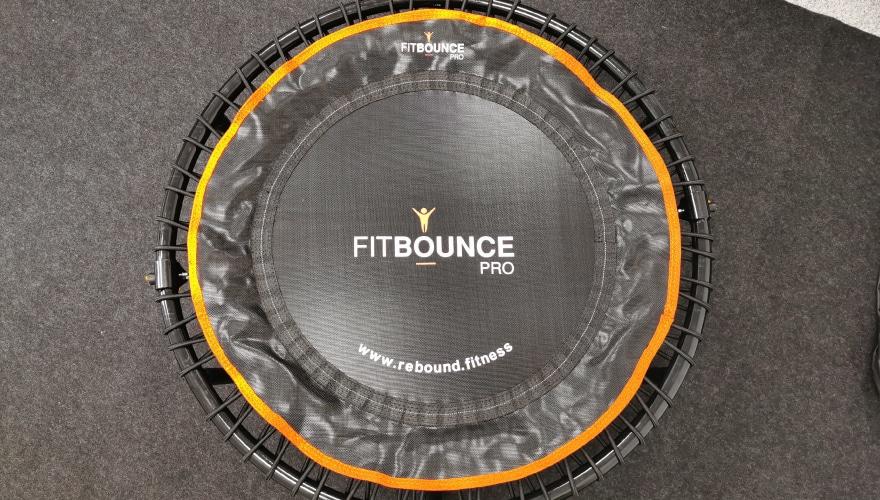 Fit Bounce Pro Trampolin Erfahrungen