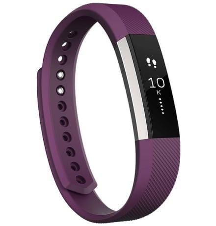 Fitness Tracker, FitBit ALTA Lila