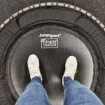 Fitness Trampolin Test, Top 5 JumpSport