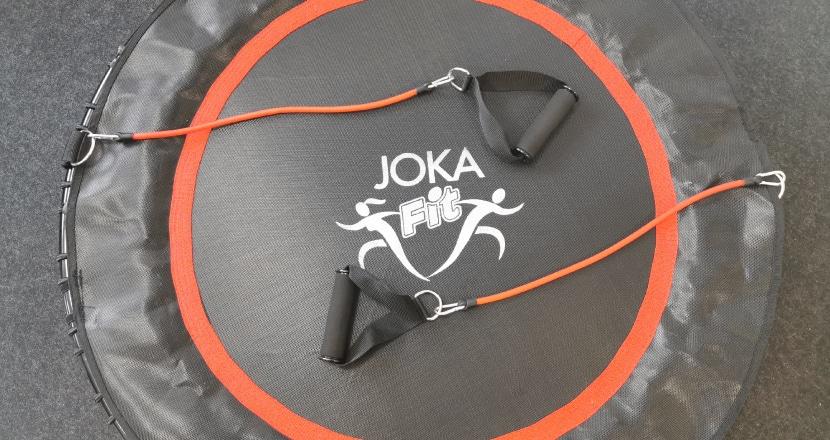 Joka Fit Fitness Trampolin im Test, unsere Erfahrungen
