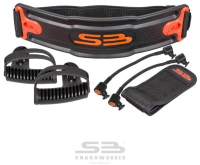 Shadowboxer Workout Set