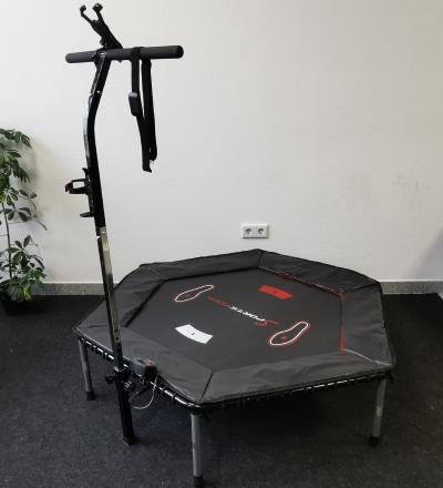 Sportstech Fitness Trampolin HTX100
