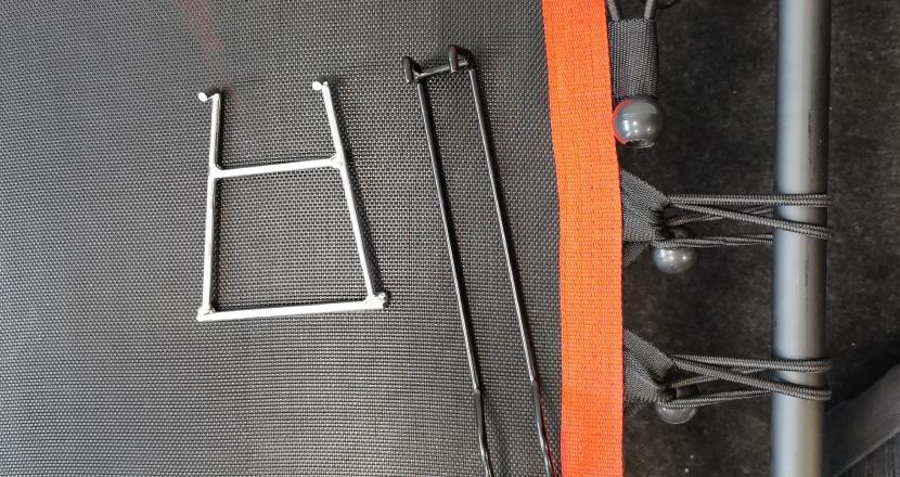 Werkzeuge zum Aufbau